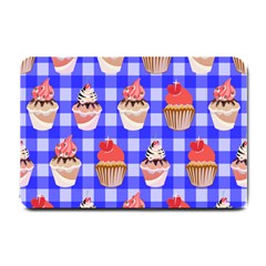 Cake Pattern Small Doormat