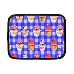 Cake Pattern Netbook Case (Small)