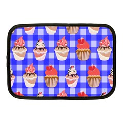 Cake Pattern Netbook Case (Medium)