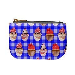 Cake Pattern Mini Coin Purses
