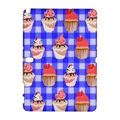 Cake Pattern Galaxy Note 1