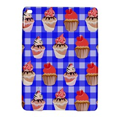 Cake Pattern Ipad Air 2 Hardshell Cases