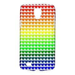 Rainbow Love Galaxy S4 Active