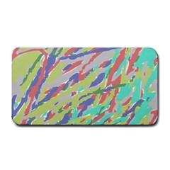 Crayon Texture Medium Bar Mats