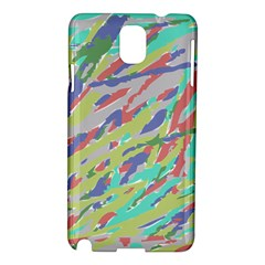 Crayon Texture Samsung Galaxy Note 3 N9005 Hardshell Case