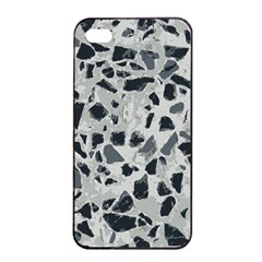 Textures From Beijing Apple Iphone 4/4s Seamless Case (black)