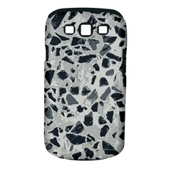 Textures From Beijing Samsung Galaxy S Iii Classic Hardshell Case (pc+silicone)