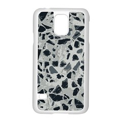 Textures From Beijing Samsung Galaxy S5 Case (white)