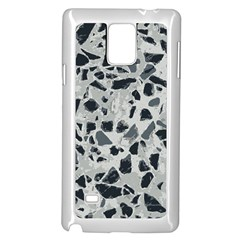 Textures From Beijing Samsung Galaxy Note 4 Case (White)
