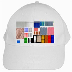 Texture Package White Cap