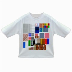 Texture Package Infant/toddler T Shirts
