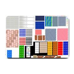 Texture Package Small Doormat