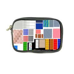 Texture Package Coin Purse