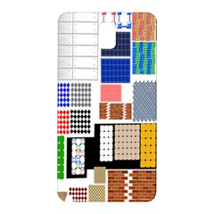 Texture Package Samsung Galaxy Note 3 N9005 Hardshell Back Case