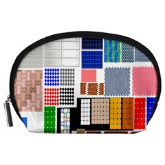 Texture Package Accessory Pouches (large)