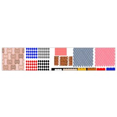 Texture Package Flano Scarf (Small)