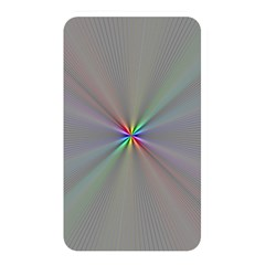 Square Rainbow Memory Card Reader