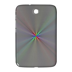 Square Rainbow Samsung Galaxy Note 8 0 N5100 Hardshell Case