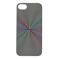Square Rainbow Apple Iphone 5s/ Se Hardshell Case