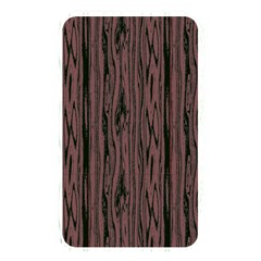 Grain Woody Texture Seamless Pattern Memory Card Reader