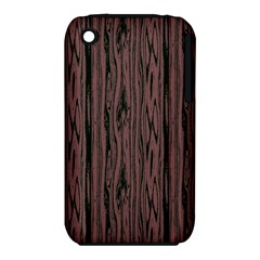 Grain Woody Texture Seamless Pattern Iphone 3s/3gs