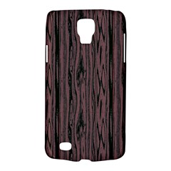 Grain Woody Texture Seamless Pattern Galaxy S4 Active