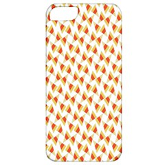 Candy Corn Seamless Pattern Apple Iphone 5 Classic Hardshell Case