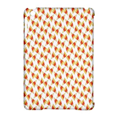 Candy Corn Seamless Pattern Apple iPad Mini Hardshell Case (Compatible with Smart Cover)