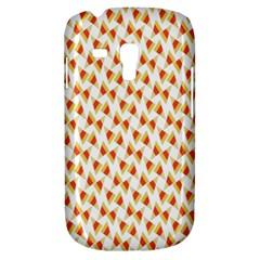 Candy Corn Seamless Pattern Galaxy S3 Mini