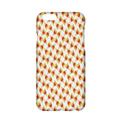 Candy Corn Seamless Pattern Apple Iphone 6/6s Hardshell Case
