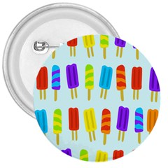 Popsicle Pattern 3  Buttons