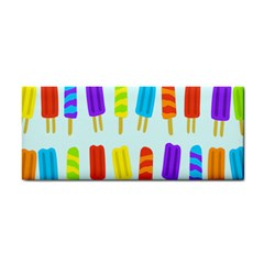 Popsicle Pattern Cosmetic Storage Cases