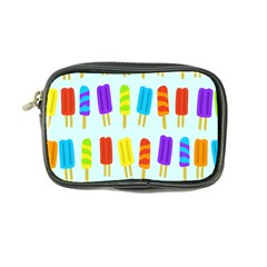 Popsicle Pattern Coin Purse