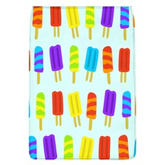 Popsicle Pattern Flap Covers (l)
