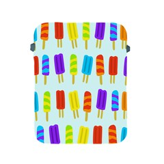 Popsicle Pattern Apple Ipad 2/3/4 Protective Soft Cases