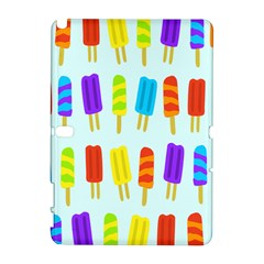 Popsicle Pattern Galaxy Note 1