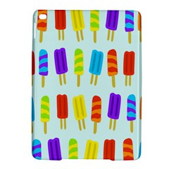Popsicle Pattern Ipad Air 2 Hardshell Cases
