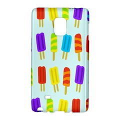 Popsicle Pattern Galaxy Note Edge