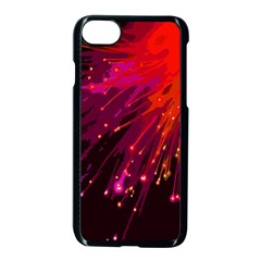 Big Bang Apple Iphone 7 Seamless Case (black)