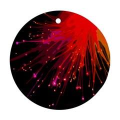 Big bang Ornament (Round)