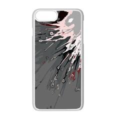 Big Bang Apple Iphone 7 Plus White Seamless Case