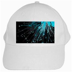 Big Bang White Cap