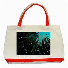 Big Bang Classic Tote Bag (red)