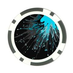 Big Bang Poker Chip Card Guard