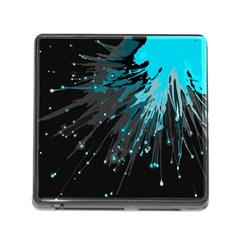 Big bang Memory Card Reader (Square)