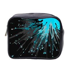 Big Bang Mini Toiletries Bag 2 Side