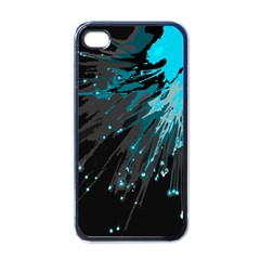 Big Bang Apple Iphone 4 Case (black)