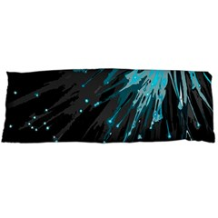 Big Bang Body Pillow Case (dakimakura)
