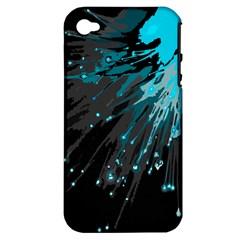 Big Bang Apple Iphone 4/4s Hardshell Case (pc+silicone)