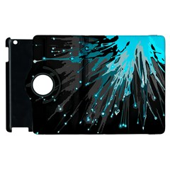 Big Bang Apple Ipad 3/4 Flip 360 Case